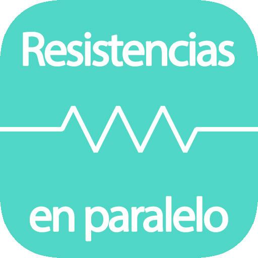 Calculadora de 3 resistencias en paralelo