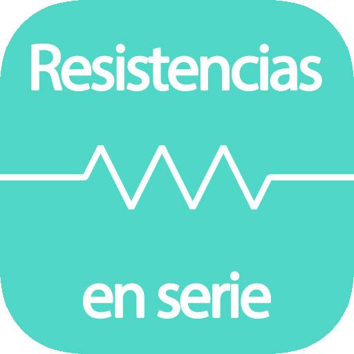 Calcular resistencias en serie