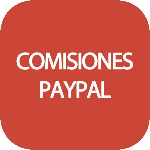 Comisiones de PayPal