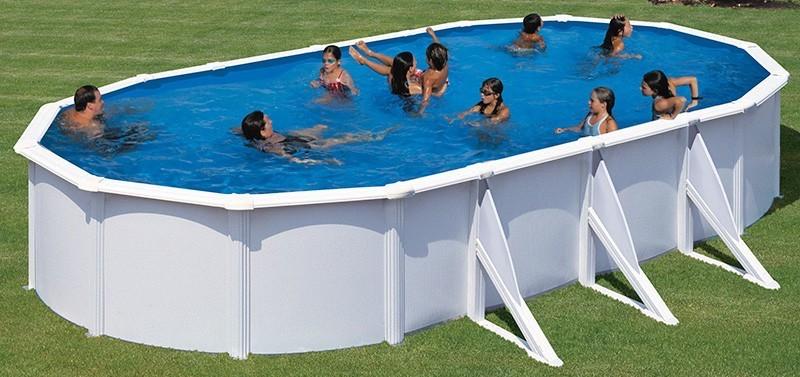 calcular volumen piscina ovalada calculadora conversor