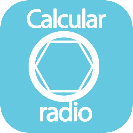 Calcular el radio
