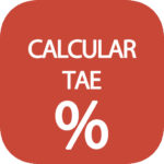Calcular TAE