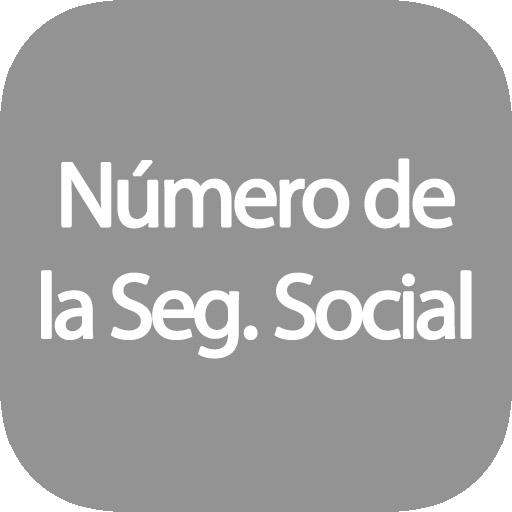 Número de la seguridad social