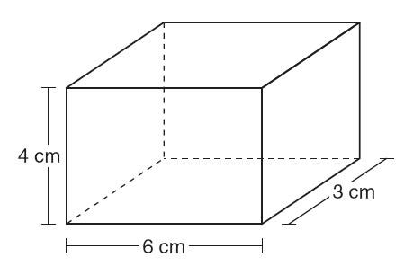 Prisma rectangular