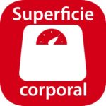 Calcular superficie corporal