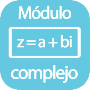 Calculadora del módulo de números complejos