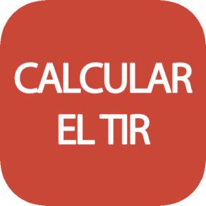 Calculadora del TIR