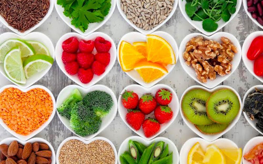 Comida para minimizar el riesgo cardiovascular