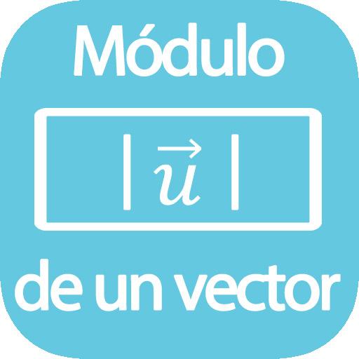 Calculadora de módulo de un vector