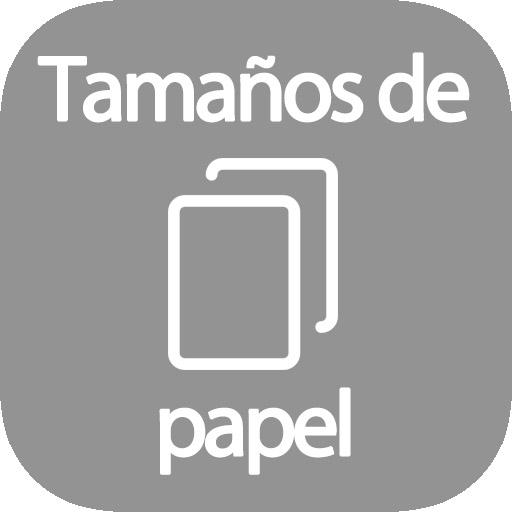 Tamaños de papel