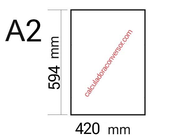 Medidas A2