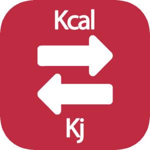 Conversor de Kcal a Kj
