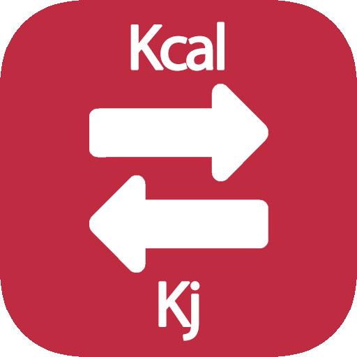 Kj a Kcal
