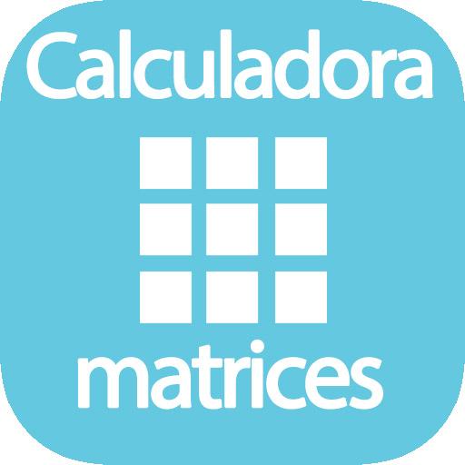 Calculadora de matrices