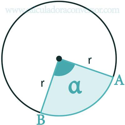 Arco circunferencia