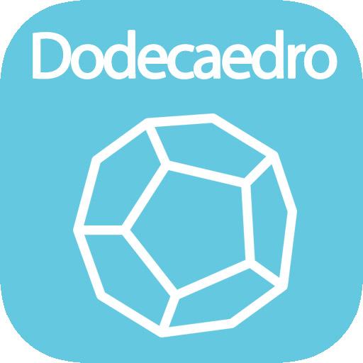 Calculadora dodecaedro