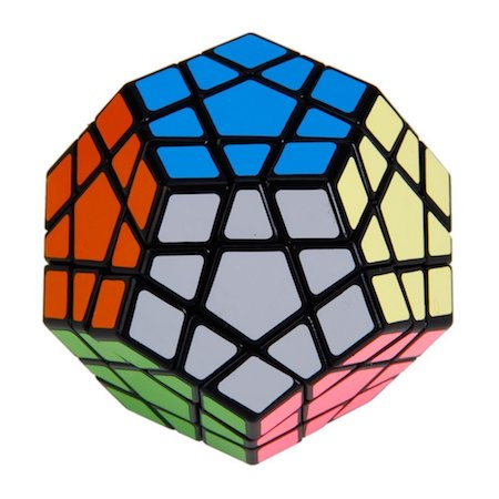 Dodecaedro rubik
