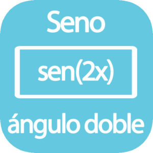 Calculadora seno ángulo doble