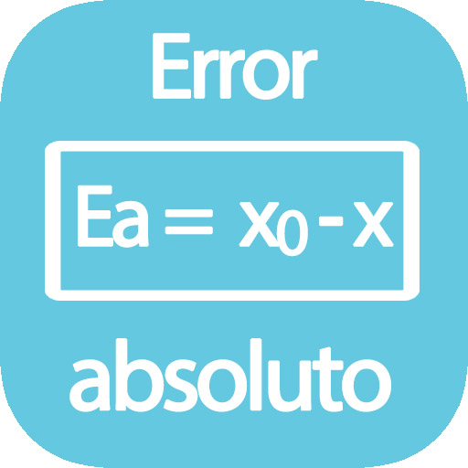 Calculadora Error Absoluto