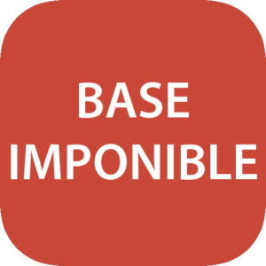 Calculadora base imponible