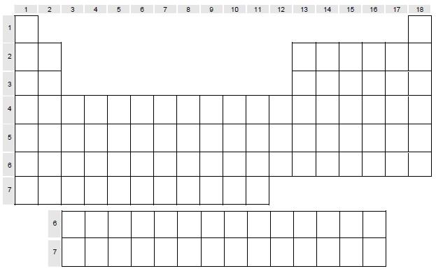 Tabla peridica muda online e interactiva aprende y practica tabla peridica muda para imprimir urtaz Choice Image