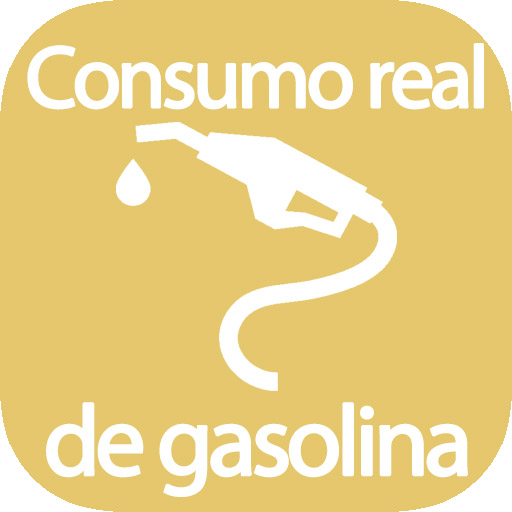 Calcular consumo de gasolina real
