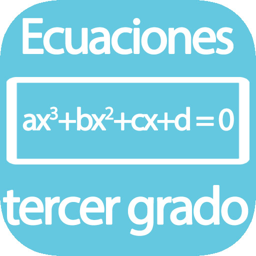 Calculadora de ecuaciones de tercer grado online - ax3 + bx2 + cx + ...