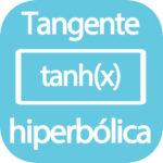 Calculadora tangente hiperbólica